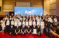 Dodijeljene Rektorove nagrade i ugovori o radu novim asistentima