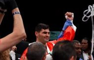 Hrgović ostvario pobjedu karijere pa prozvao najbolje