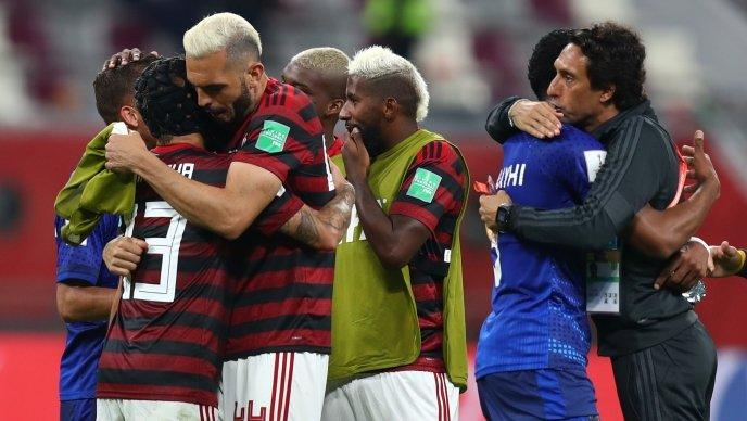 Flamengo preokretom protiv Al Hilala do finala klupskog SP-a