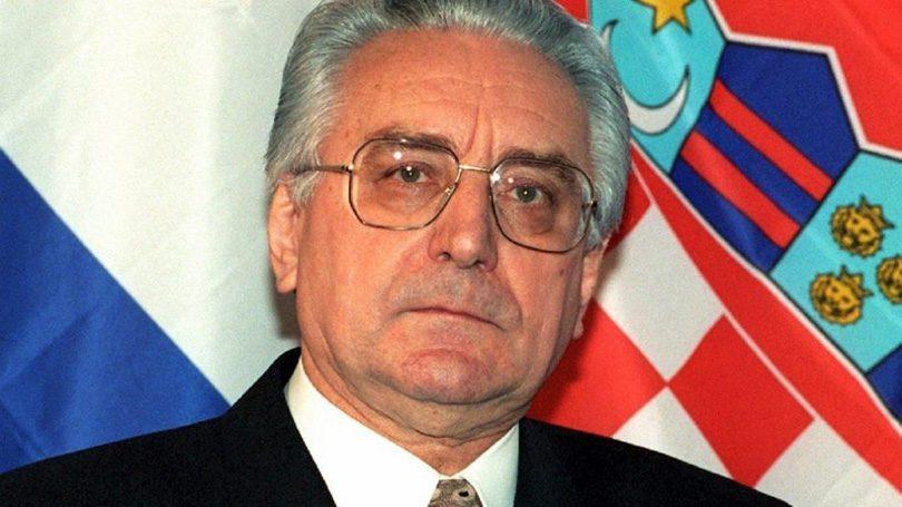 20 godina od smrti dr. Franje Tuđmana