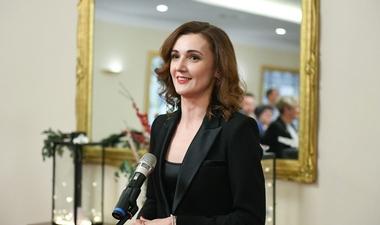 Posušanka Iva Tomić dobitnica nagrade Zaklade prof. dr. Marijan Hanžeković za 2019.