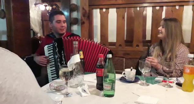 Jedinstven događaj u Posušju: Sastali se harmonikaši 5. godinu za redom
