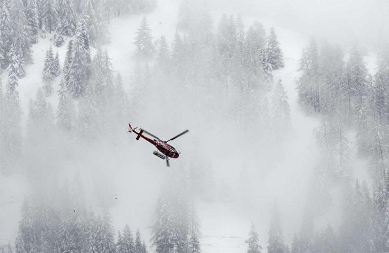 Drama u Austriji i Švicarskoj: Lavine pogodile skijališta, traga se za nestalima