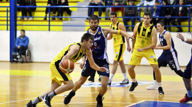 KK Posušje visokom pobjedom protiv KK Busovače, najavilo utakmicu sezone!