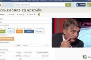 Sarajevo ismijava Komšića, pitaju ga: Pošto obraz?