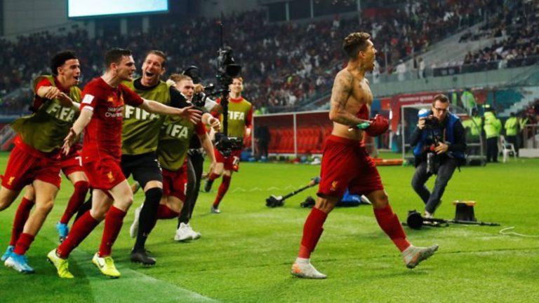 Liverpool je klupski prvak svijeta!