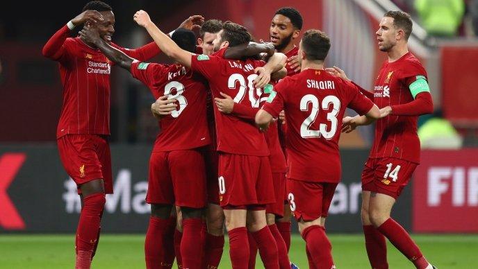 Liverpool u nadoknadi izborio finale klupskog SP-a