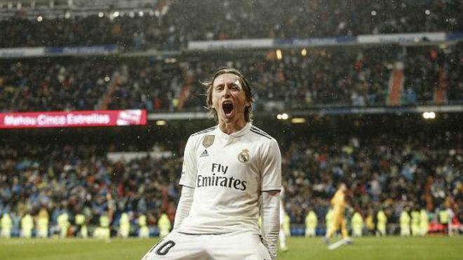 Lijep pogodak Luke Modrića zaključio Realovu večer, PSG pregazio Galatasaray