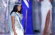 Prelijepa studentica psihologije s Jamajke je nova Miss Svijeta!
