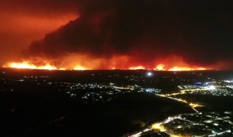 Veliki požari u Australji, ima poginulih, tisuće ljudi moralo napustiti domove