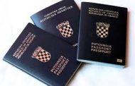 Do hrvatskog državljanstva neće moći svi potomci Hrvata izvan Hrvatske