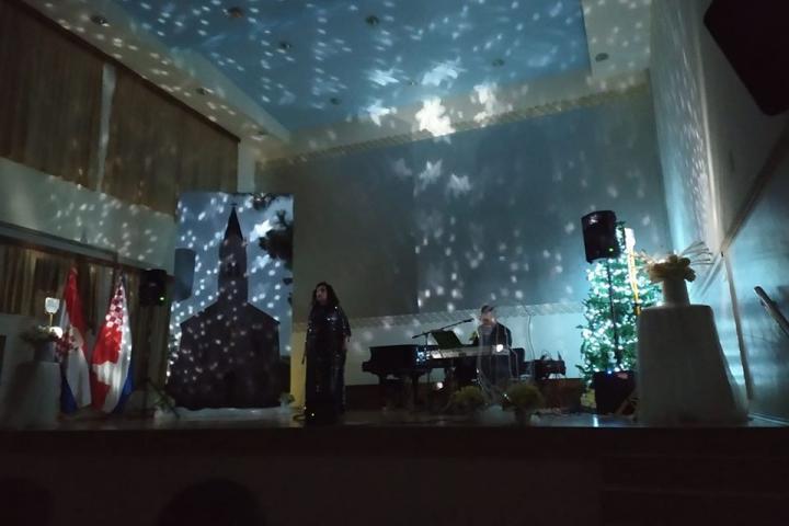 Glazbena diva Radojka Šverko oduševila koncertom u Posušju