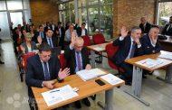 David Grbavac jednoglasno potvrđen za novog ministra unutarnjih poslova ŽZH