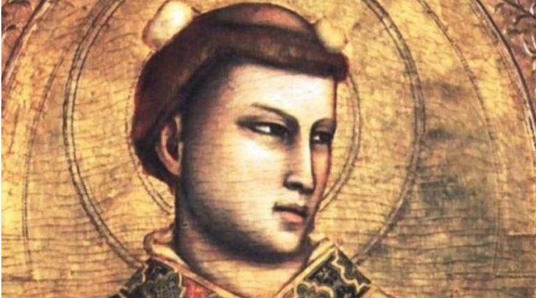 Danas je blagdan sv. Stjepana