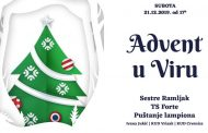 NAJAVA: Advent u Viru