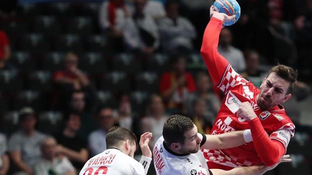 Hrvatska nezaustavljiva i s rezervama, šesta utakmica – šesta pobjeda