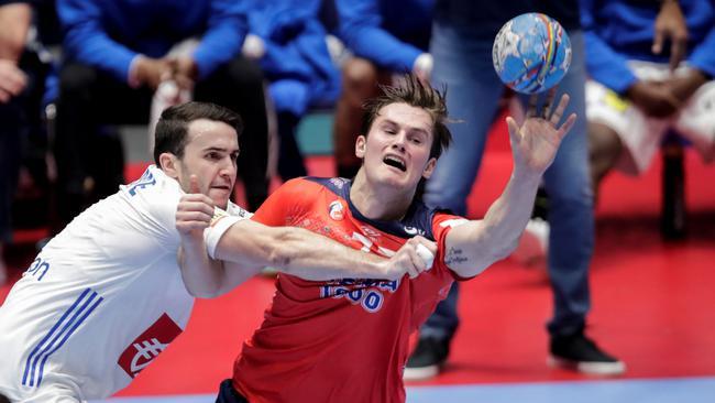Francuzi ispali s Europskog rukometnog prvenstva