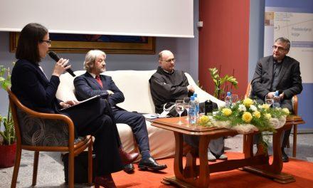 ZAGREB: Predstavljena knjiga dr. fra Marija Knezovića 'Evangelizacija u digitalnom dobu – Crkva, mediji i odnosi s javnošću'