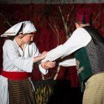 U Posušju izvedena dirljiva priča o Divi Grabovčevoj