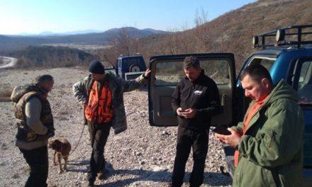 VIR: Pripadnici HGSS-a Posušje spasili dva psa