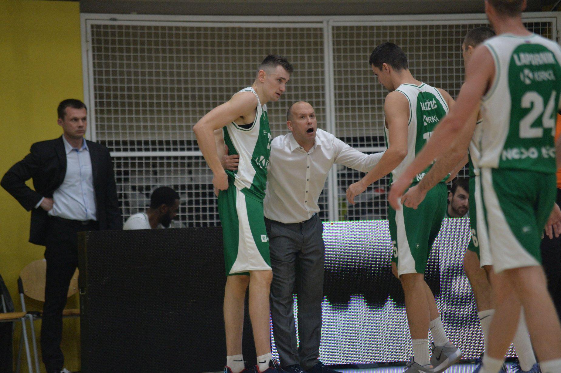 Double-double Ramljaka uz veliki fair-play u Sloveniji, Begići briljiraju u Italiji