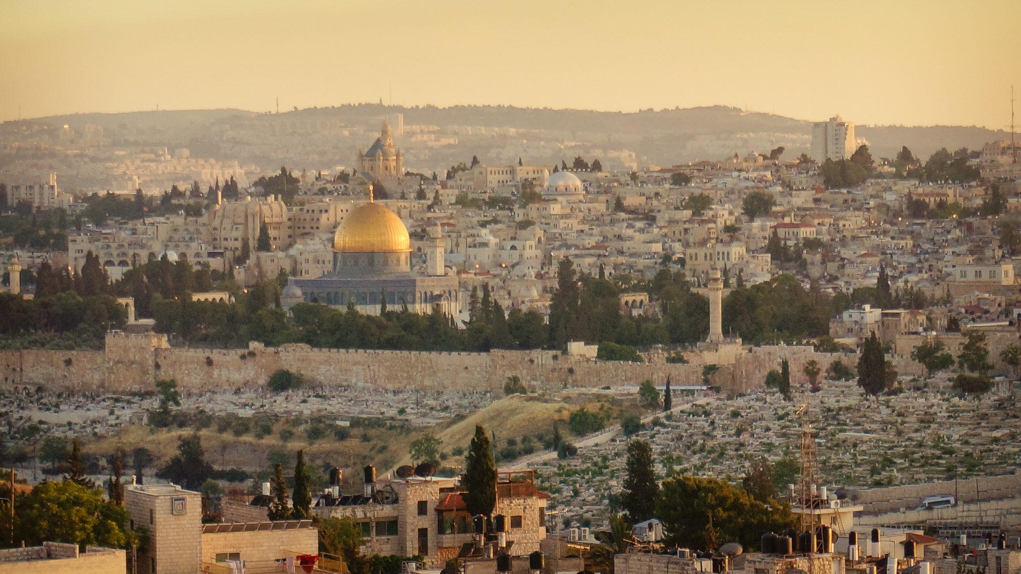Kod Jeruzalema otkrivena 2000 godina stara posuda za mjerenje tekućine