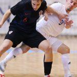 Futsal: Hrvatska nakon trilera dobila Slovake, blizu je SP-a!