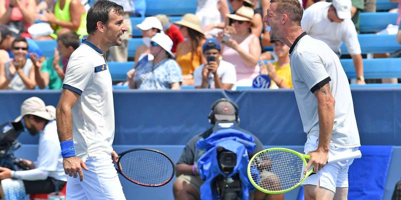 Ivan Dodig u polufinalu Australian Opena