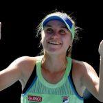 U finalu ženskog Australian Opena igrat će senzacija turnira