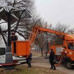 Tvrtka iz Posušja izradila i postavila prva solarna stabla u Zenici