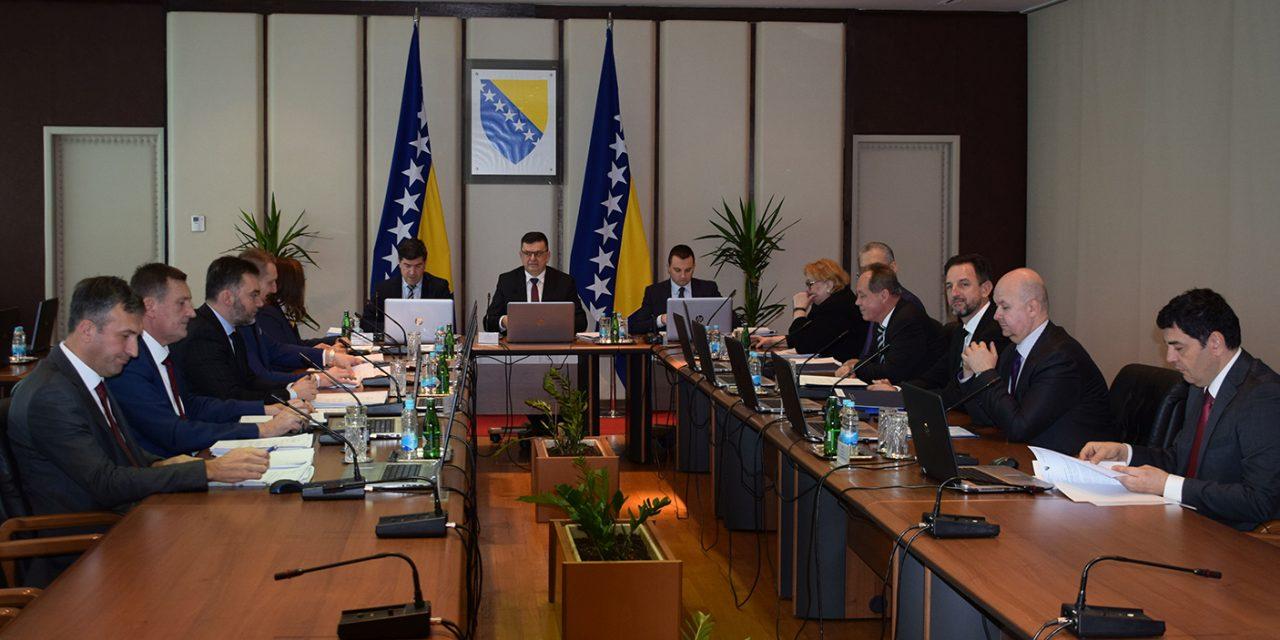 Bošnjački ministri stopirali povlačenje novca od MMF-a za BiH