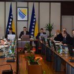 Usvojene socioekonomske reforme u BiH za razdoblje 2020–2022. godine