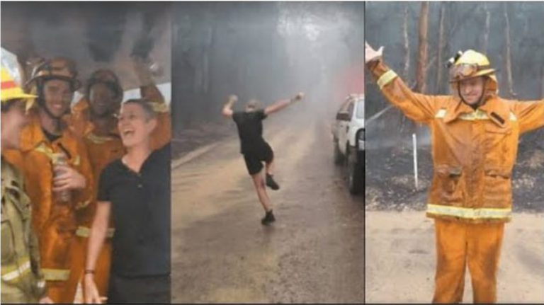 U Australiji napokon pala kiša