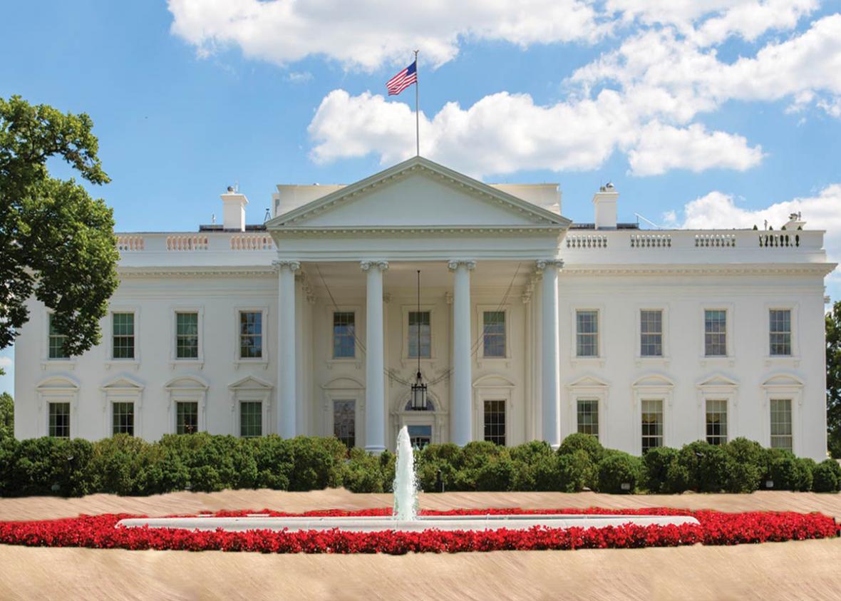 U Bijeloj kući počeo sastanak Vijeća za nacionalnu sigurnost