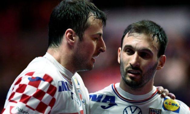 Duvnjak MVP prvenstva, Karačić u idealnoj sedmorci