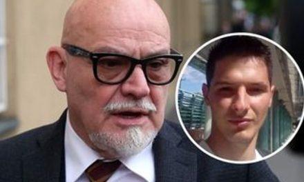 Odvjetnik posjetio trostrukog ubojicu: Ne zna što je učinio, ništa ne razumije