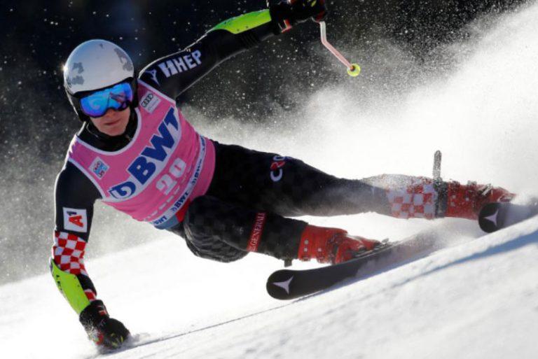Rezultat karijere za sjajnog Filipa Zubčića: Hrvatska nakon pet godina ima skijaša na postolju