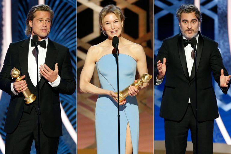 "Zlatni Globus: Tarantino pokupio nagrade, ""Irac"" gubitnik večeri"