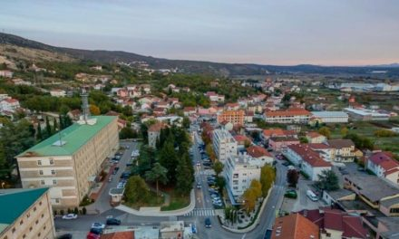 RAZVOJ NAKON RATA: Grude udvostručile broj zaposlenih, Mostar bilježi pad od 24 posto