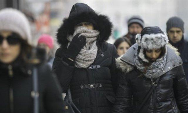 Ledeno jutro u BiH, živa u termometru se spustila na -21 stupanj