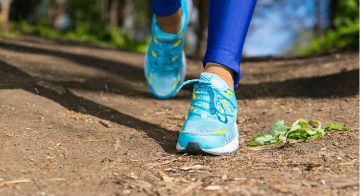 Mršavljenje hodanjem: Tri savjeta za gubitak do pet kilograma u tri tjedna