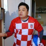 Kinez opet pjevao ustaške budnice, ovaj put dobio izgon iz Hrvatske