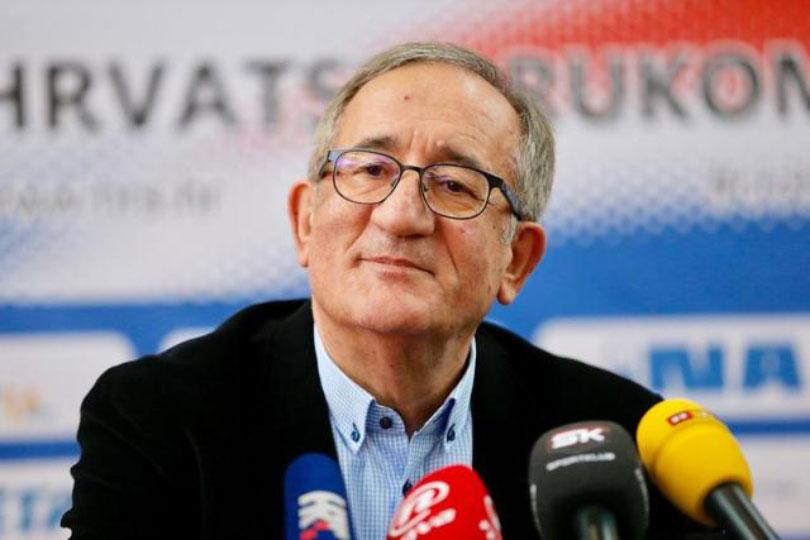 Červarovih 16: Hrvatska na Euro ide s jednim desnim vanjskim