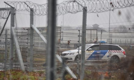 Kaos na granici Mađarske i Srbije: Migranti probili ogradu, policija pucala