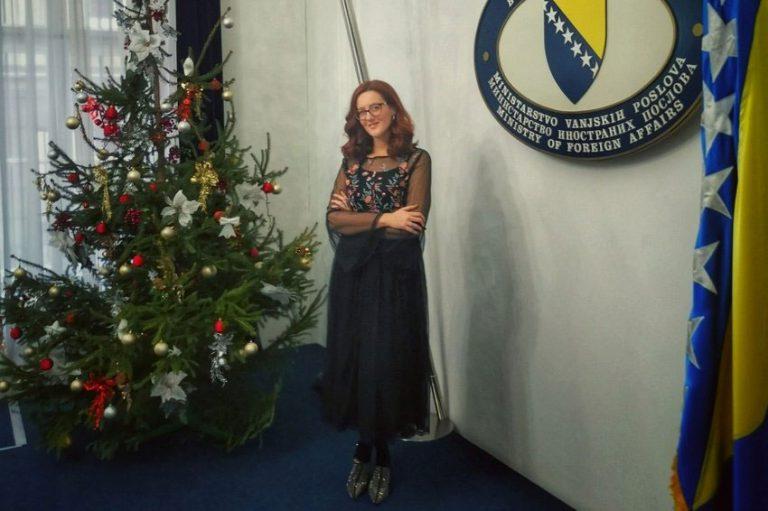 HSPF: Protuzakonito imenovanje Mlinarević dokaz da u BiH nisu svi jednaki pred zakonom