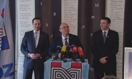 Kovač, Stier i Penava idu kao tim protiv Plenkovića