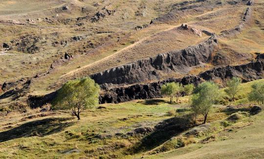 JOŠ TREBA ISTRAŽTI: Stručnjaci uvjereni da su pronašli Noinu arku