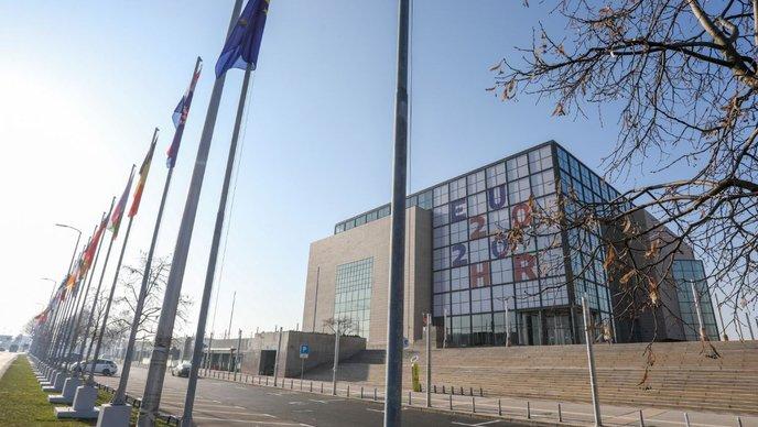 Hrvatska predsjeda Vijećem Europske unije