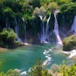 Vodopad Kravica zanimljiv posjetiteljima iz cijelog svijeta