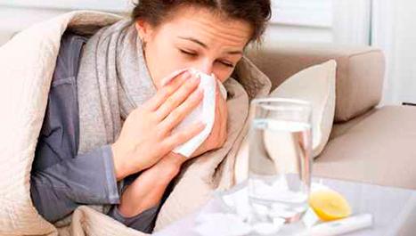 BUDITE OPREZNI: Očekuje se porast broja oboljelih od gripe u BiH